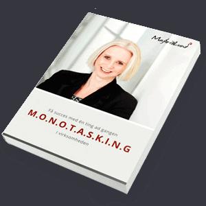 Monotasking-bog-forside