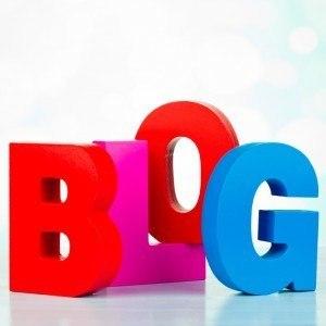 Bloggen er dit eget frie medie