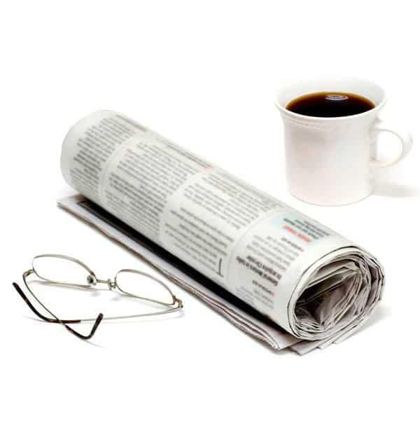 Rådgivning om presseomtale og medier
