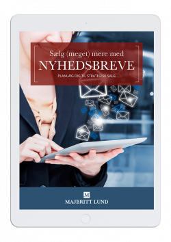 Nyhedsbrev iPad Majbritt Lund 700px