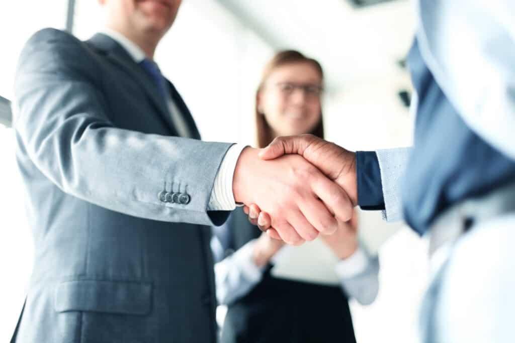 Luk salget med forhandlingsteknik